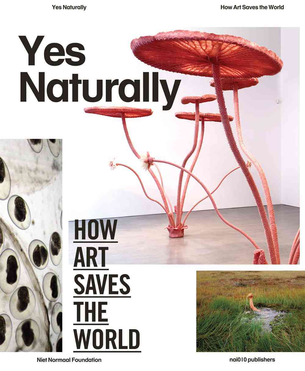 Yes Naturally By Gevers, Ine (EDT)